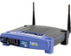 Linksys wrt54gl eu